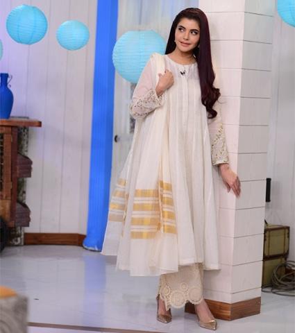 Nida Yasir | ARY Network