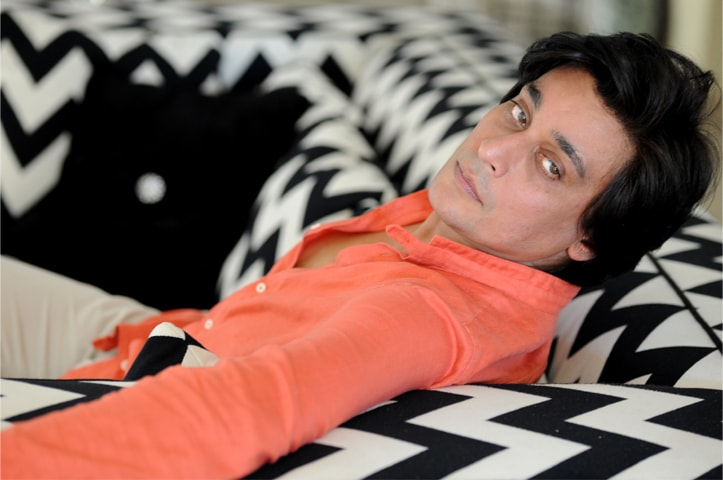 Sahir Lodhi | Arif Mahmood/White Star