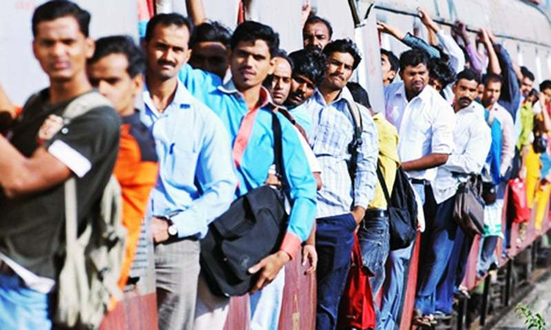 Most young males are either engaged in unskilled jobs or performing skills-based jobs with no formal training.— AFP/File