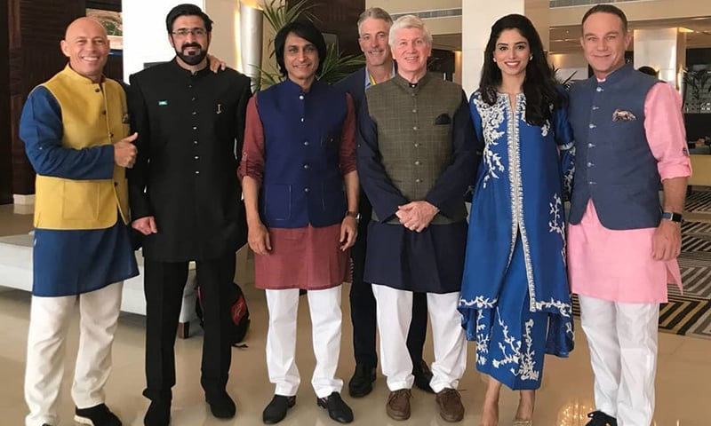 'Sensational cricket product': Commentators and analysts share their PSL experience