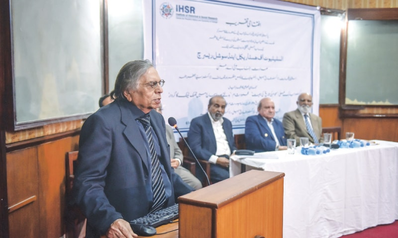 'Role of mob in political, social change cannot be disregarded'