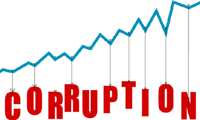 New index shows most countries failing to control corruption; democracy suffers as a result. — File