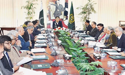 ECC okays Rs200bn Sukuk bond for retiring circular debt