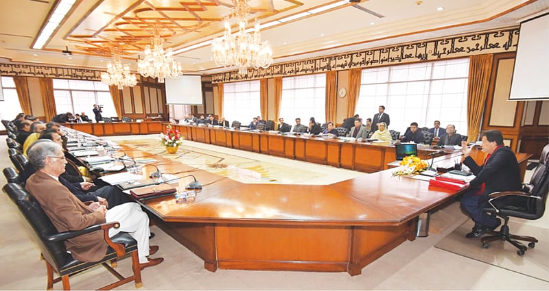 Cabinet approves 63pc increase in Haj cost