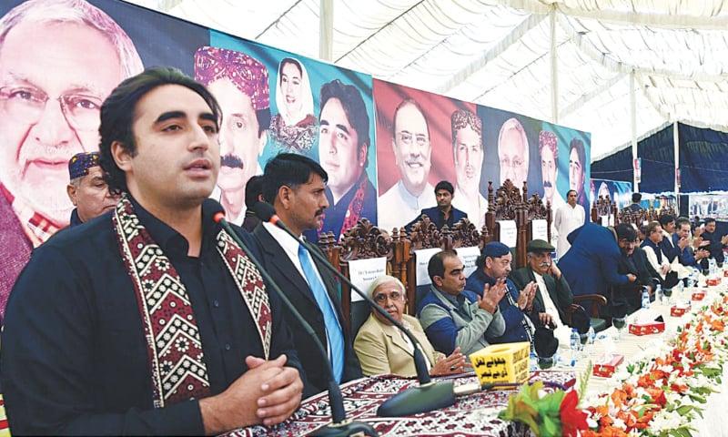 Bilawal warns against 18th Amendment rollback