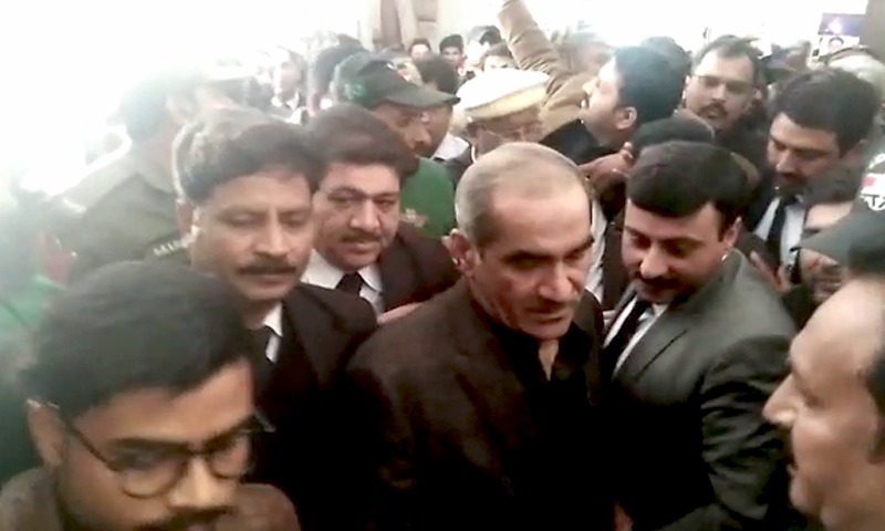 Paragon Housing scam: Khawaja brothers sent to jail on 14-day judicial remand