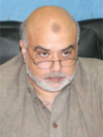 Syed Ali Ahsan