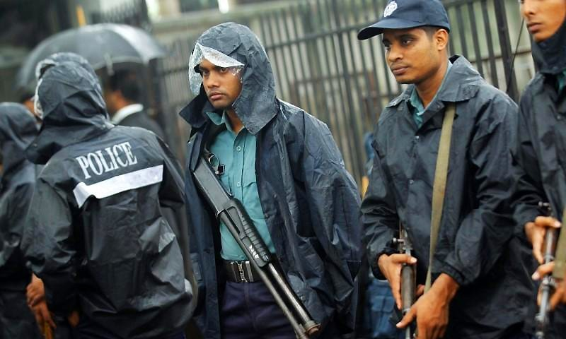 Bangladesh 'serial killer' Hercules goes on rampage against