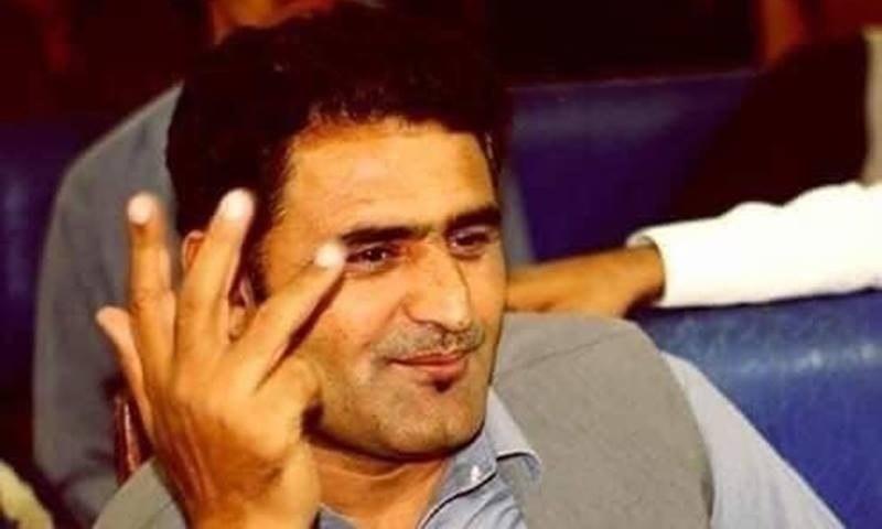 Strike in Balochistan following PTM leader Loni's killing