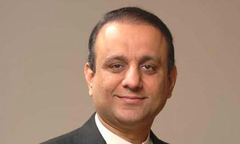 علیم خان کو 7 فروری کو عدالت میں پیش کیا جائے گا—فوٹو: اے پی پی