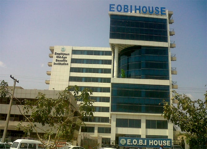 EOBI has recently announced a 20pc increase in minimum pension amount from Rs5,250 to Rs6,500 despite facing financial obstacles.