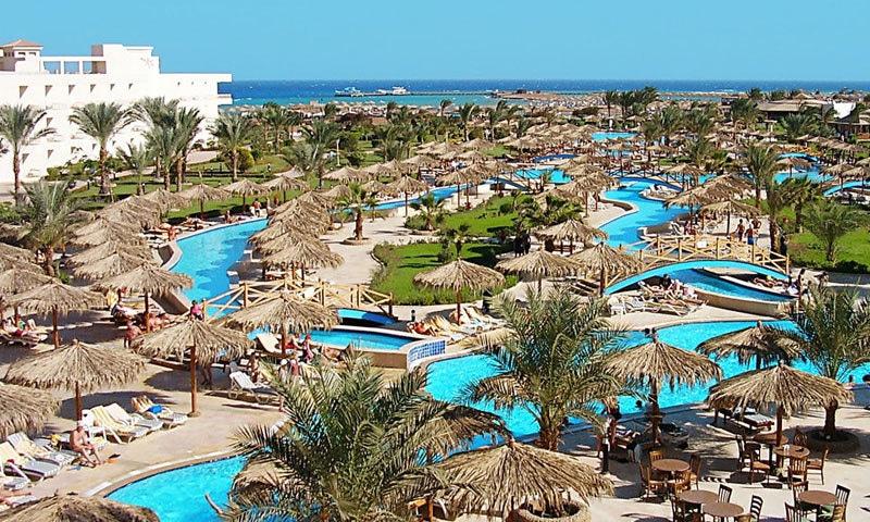 مصر میں اس گروپ کے ہوٹلز اور ریزورٹس موجود ہیں—فوٹو: اٹاکا ڈاٹ کام
