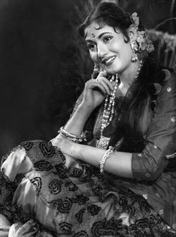 Spontaneity, which was the hallmark of Madhubala's personality, was on full display in her assignments | Guddu Film Archive