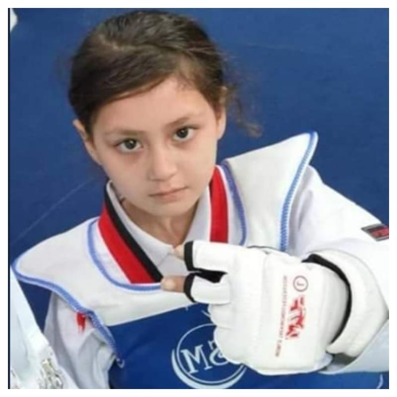 اپنی جیت پر فخر محسوس کرتی ہوں، عائشہ ایاز — فوٹو: ڈان اخبار