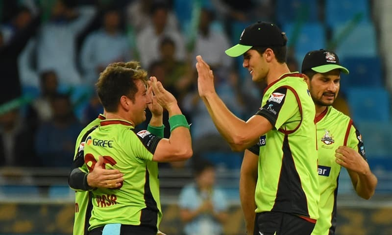 Half these experts believe Lahore Qalandars could win PSL 2019. What do you think?