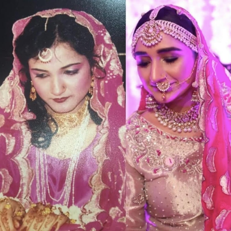 These Unconventional Pakistani Weddings Were Full Of Love In The Most Unique Way Art Culture Images