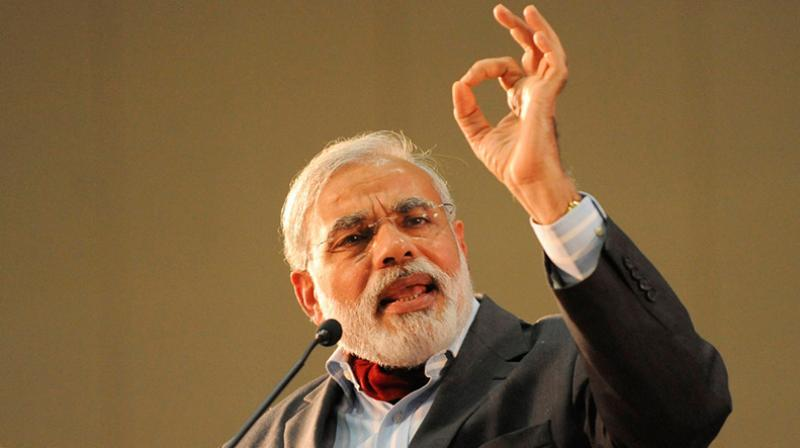 Would a re-elected Modi have a rethink on Pakistan?
