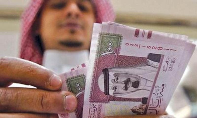 Saudi finance minister says Riyadh's commitment to fighting money laundering and terror financing is a strategic priority. ─ File photo