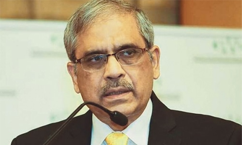 Pakistan has come out of financial crisis: SBP governor