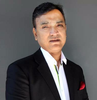 Ahsen Idris, CEO Blitz Advertising