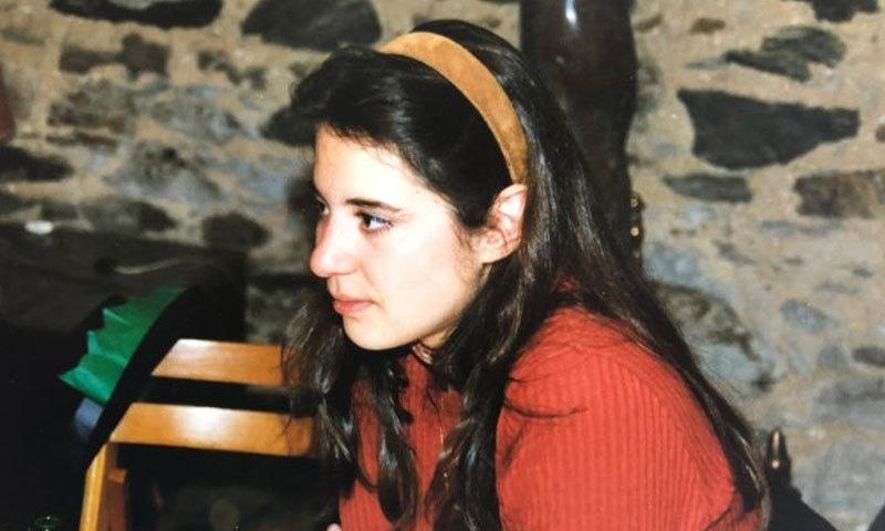 لوسی کو پہلی بار 18 برس کی عمر میں نشانہ بنایا گیا—فوٹو: سی این این