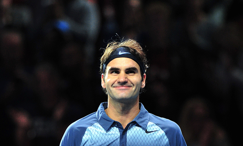 For the last two years, the 37-year-old has chosen to skip the clay-court season completely.— AFP/File