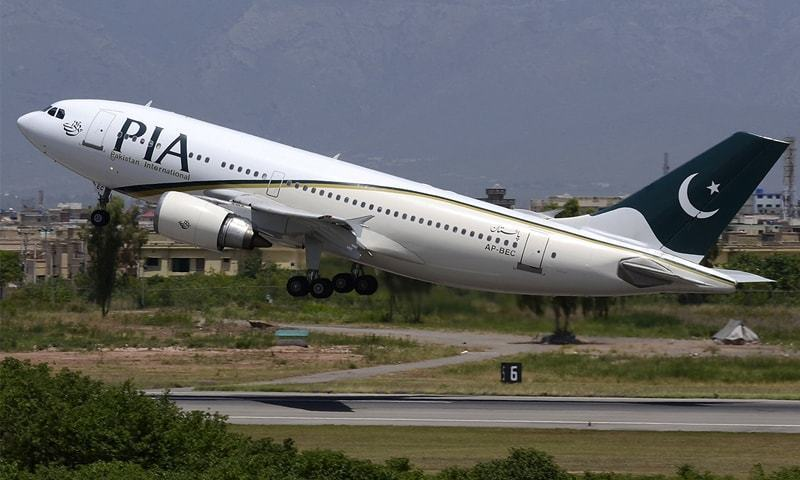 COO says night landing restrictions will soon be lifted and Peshawar will get night landing facilities.— File