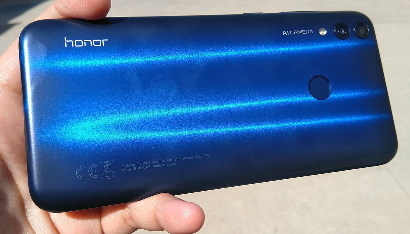 Honor 8C review: Does the device forerun 2019's latest