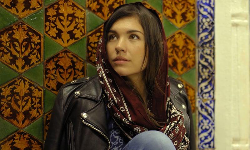 Watch #PakistanIsLegendary, a film on the folklore of Sindh through the eyes of Eva zu Beck