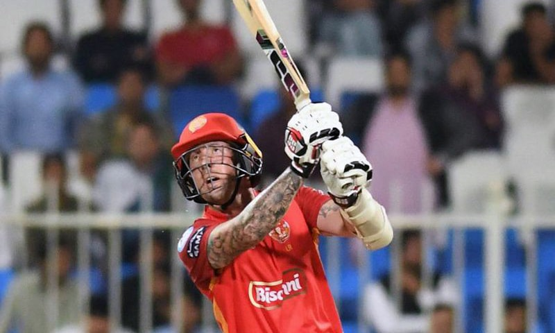 Ronchi masterfully carries Islamabad to victory over Karachi