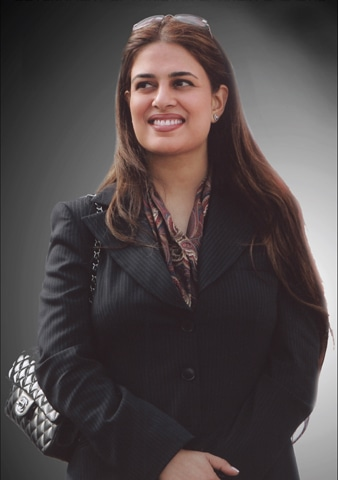Namira Salim
