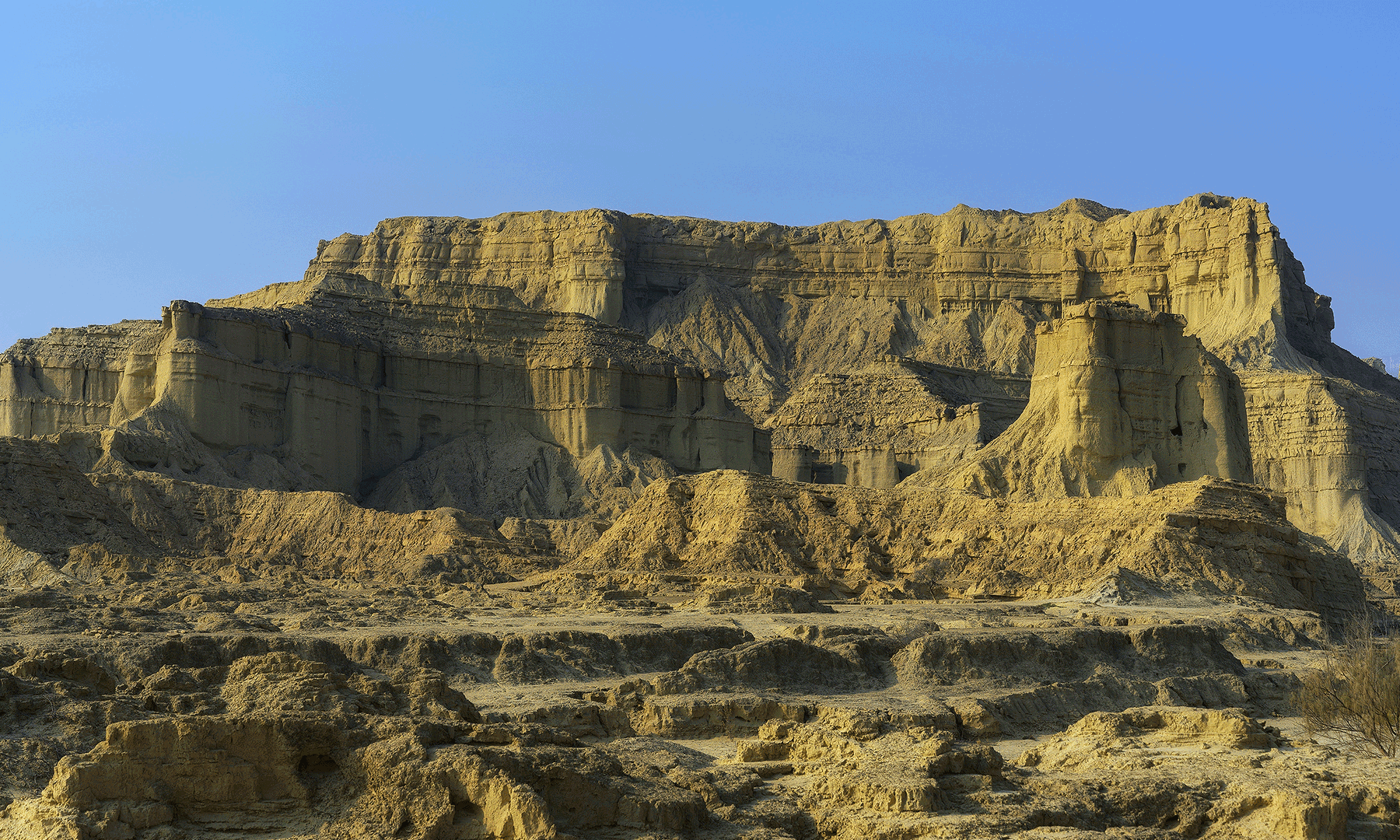 Hingol National Park.