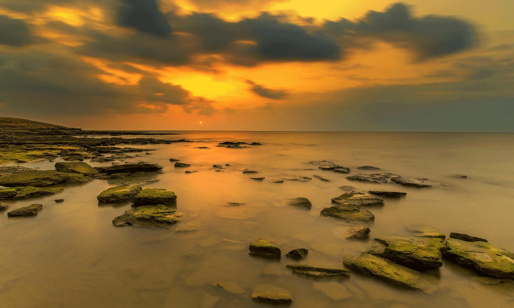 جیوانی ساحل—سید مہدی بخاری