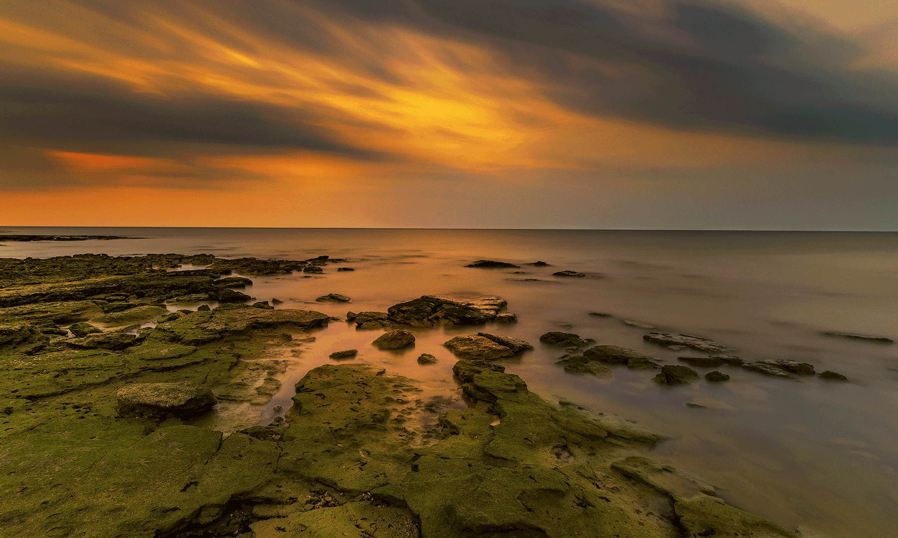 Javani beach - Syed Mahdi Bukhari