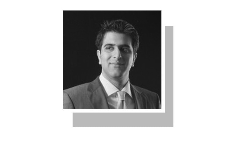 The writer is a Lahore-based columnist and consultant with a background in finance, strategy, and energy markets.
