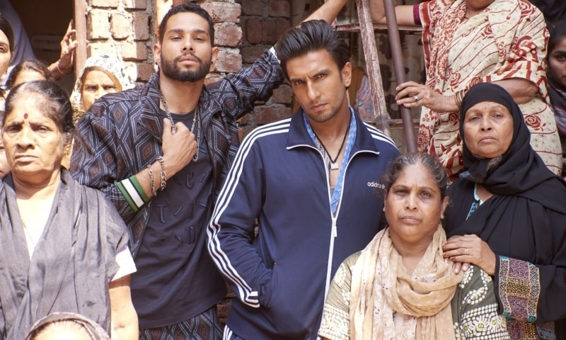 As good as it was, Gully Boy does leave one questioning if genuine efforts were made to give back to the community it takes from