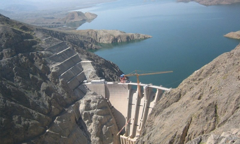 Neelum-Jhelum power project's performance audit submitted in parliament. — Dawn