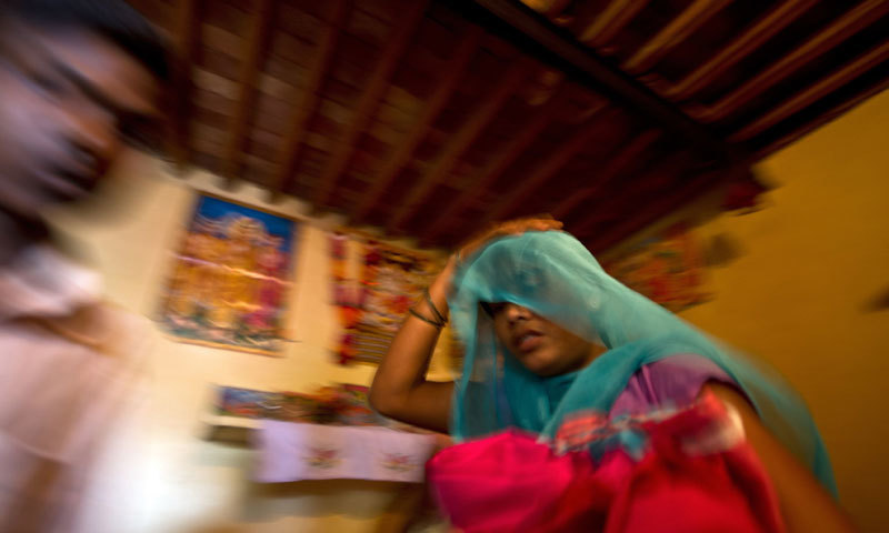 LHC says a day should be notified as Domestic Workers Day to share sympathies with domestic labour. — AFP