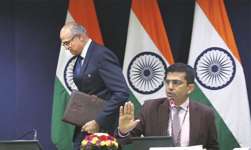 LoC violation: When truth is the first casualty
