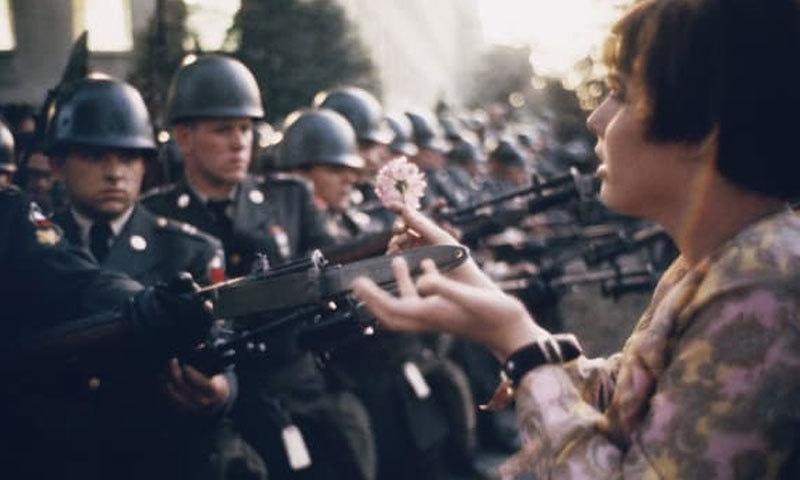 ویت نام جنگ بھی 1955 سے 1975 تک جاری رہی—فوٹو: ہسٹری ڈاٹ کام