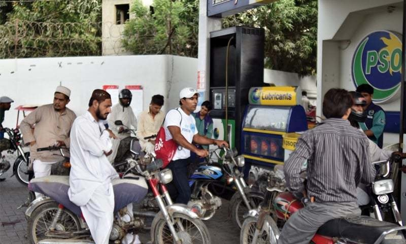 Up to 10pc hike in petroleum prices proposed