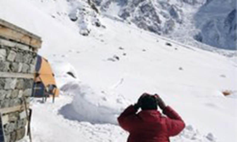 Operation launched to trace missing climbers