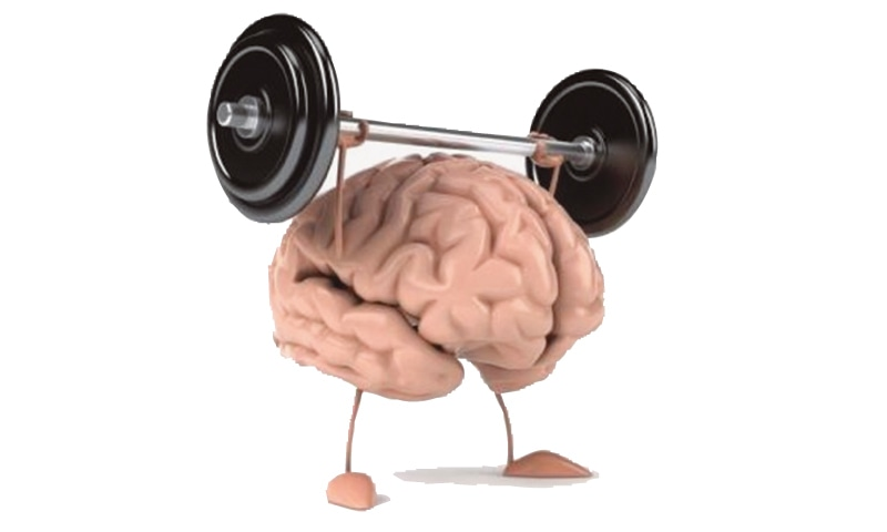 Boost Your Brain Power Quickly