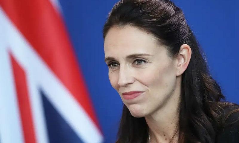 جیسنڈا نیوزی لینڈ کی نوجوان ترین وزیر اعظم بھی ہیں—فوٹو: دی انڈیپینڈنٹ