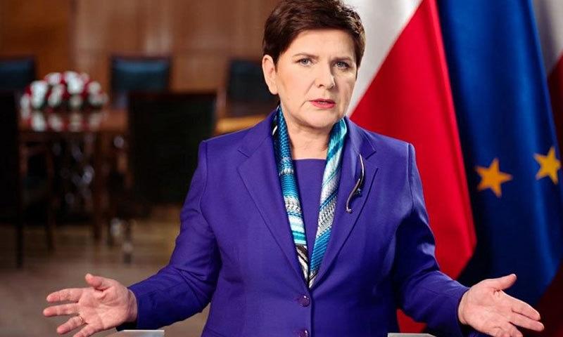 پولینڈ میں ایک سے زائد نائب وزیر اعظم ہیں—فوٹو: میادوموسچی