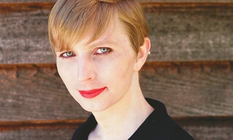 Chelsea Manning says the power of grand juries, which can compel testimonies, has been abused in past to target political speech. ─ File photo
