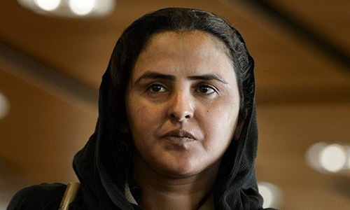Mukhtar Mai was gang-raped in June 2002 on the orders of a village council as punishment after her younger brother was accused of having illicit relations with a woman from a rival clan. — AFP