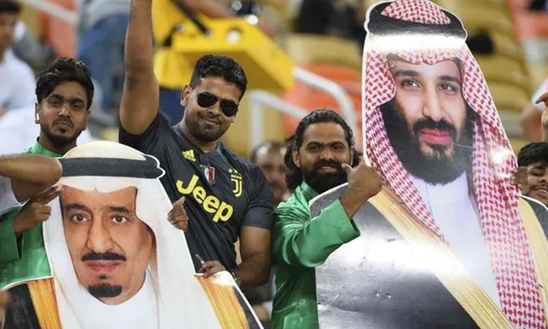 سعودی عرب میں اعلیٰ حکام نے سوالات پر تبصرہ نہیں کیا— فائل فوٹو / اے پی