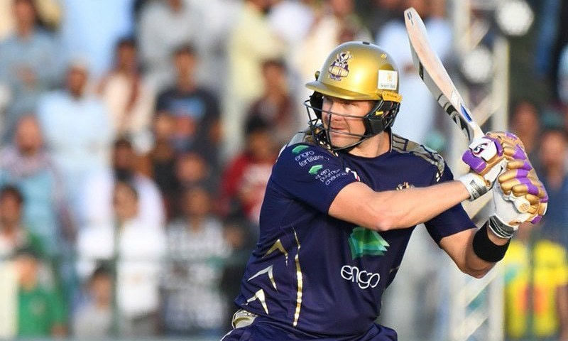 Shane Watson 'very excited' to travel to Karachi for PSL's Pakistan leg