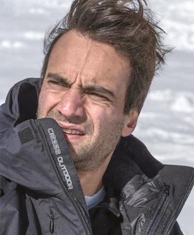 Daniel Nardi